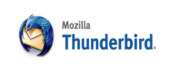 What is Thunderbird mail